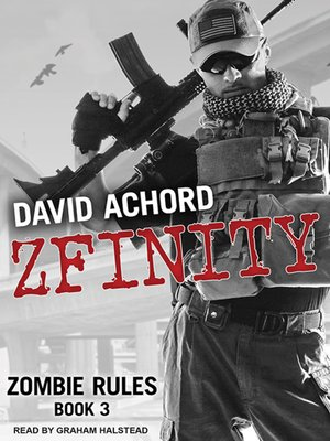 cover image of ZFINITY